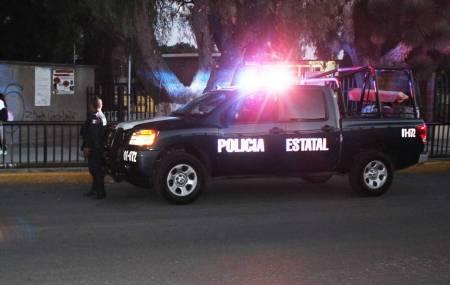 Patrulla Policía Estatal entornos escolares para prevención de conductas antisociales.jpg