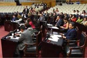 Presenta LXIII Legislatura iniciativa de Ley de Fiscalización y Rendición de Cuentas para la entidad