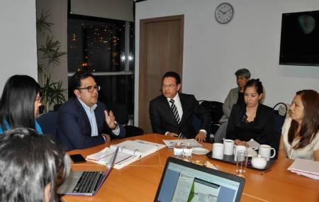 Presenta Semarnath indicadores que medirán el cumplimiento de acciones y estrategias1