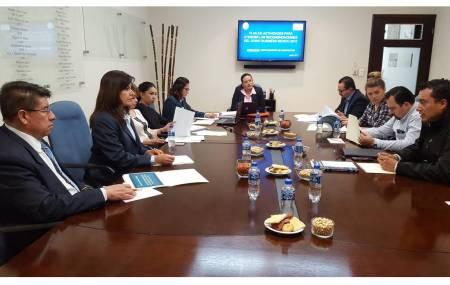 Presentan plan para optimizar el Sistema de Gestión del Poder Judicial.jpg