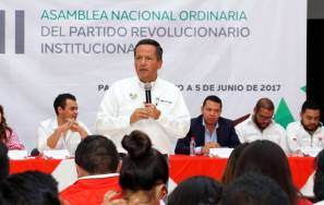 Preside Alberto Meléndez Apodaca la Asamblea Estatal de Red Jóvenes por México1