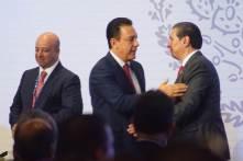 Proteger los derechos de las víctimas, prioridad en Hidalgo, Omar Fayad5