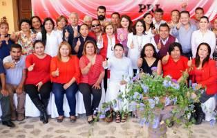 Realiza Alberto Meléndez gira de trabajo por municipios de Hidalgo5