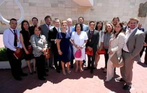 Reconoce UAEH y fundador de Grupo Radiorama a estudiantes por excelencia académica1