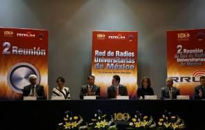 Refuerzan colaboración en Red de Radios Universitarias de México3