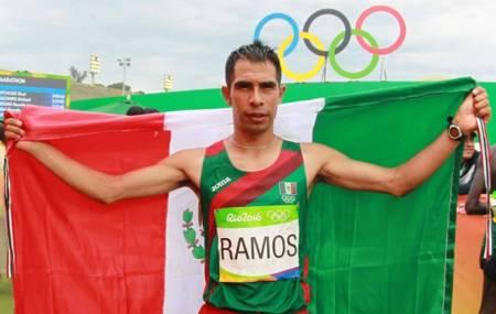 Ricardo Ramos rumbo al Mundial de Atletismo en Londres.jpg