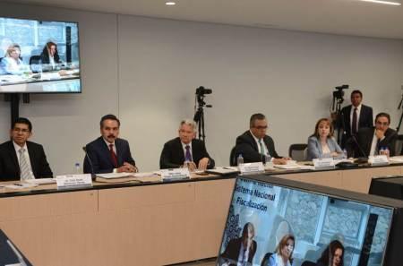 Se integra Contraloría de Hidalgo al Comité del Sistema Nacional de Fiscalización2