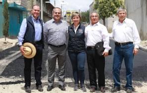 Alcaldía de Pachuca realiza trabajos de encarpetamiento2