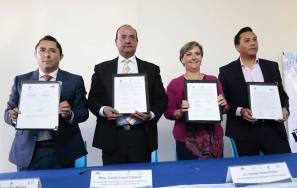 Alcaldía de Pachuca suma esfuerzos con instituciones educativas1