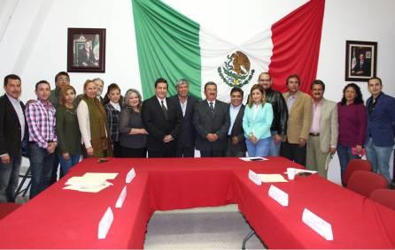Ayuntamiento de Tizayuca y la UPMH firman convenio de colaboración3