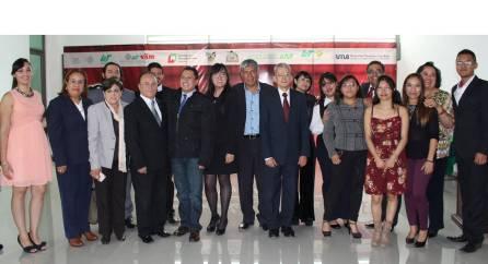Ayuntamiento de Tizayuca y la UTVAM firman importante convenio de colaboración1