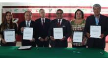 Ayuntamiento de Tizayuca y la UTVAM firman importante convenio de colaboración2
