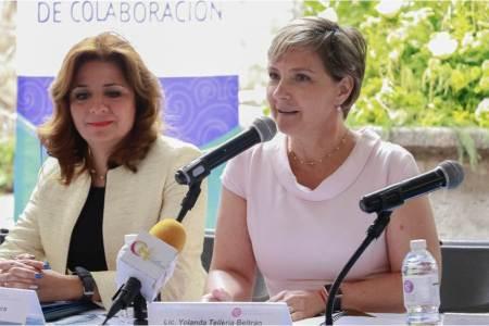 Busca alcaldía Pachuca eliminar rezago educativo