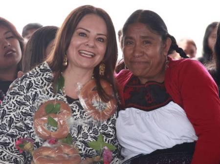 CDI inaugura Unidad Médica Rural de Santa Ana Tzacuala, Hidalgo1.jpg