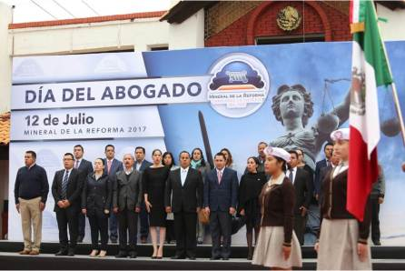 Celebra Mineral de la Reforma Día del Abogado4