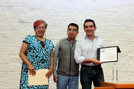 Celebra UAEH año de Margarita Michelena2