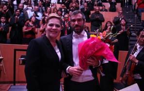 Con homenaje a Ravel, cierra OSUAEH exitosa temporada2