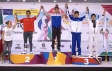 Con una plata y tres bronces cerró Hidalgo en Campeonato Nacional de TKD4