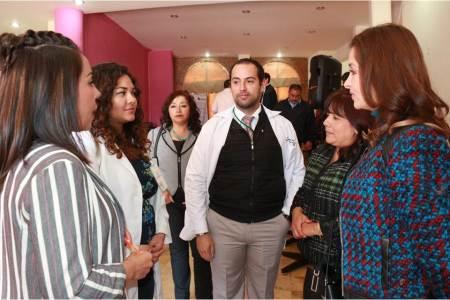 Concientiza Mineral de la Reforma a servidores públicos respecto a donación de órganos2