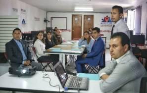 Consejo Municipal de Juventud de Mineral de la Reforma realiza su primera sesión ordinaria1