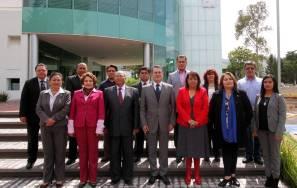 Consejo Regional Centro-Sur de ANUIES evaluará ingreso de cinco IES1