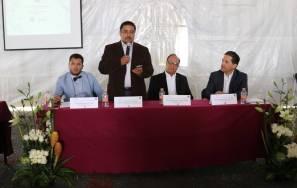 Culmina preparación primera generación de CELEX Hidalgo1