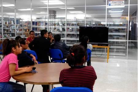 Cultura y deporte, parte de formación académica en UAEH2