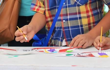 DIF Pachuca ofrece Un Verano Alegre y DIFerente para niñas y niños entre cinco y doce años.jpg