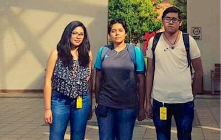 Educandos de la UTTT participaron en actividades del CIMAV