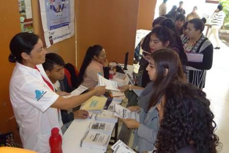 Efectúa UTTT 10ª. Feria de la Salud