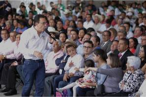 Ejercerá Progreso de Obregón cifra histórica para obras de infraestructura