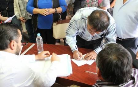 El Gobierno del Estado de Hidalgo garantiza los derechos de los socios minoritarios de la empresa operadora del Sistema Tuzobús.jpg