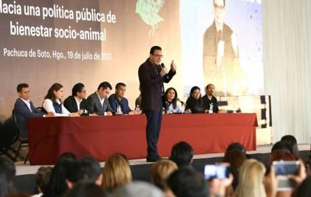 En Hidalgo transitamos hacia la construcción de una Política Pública de bienestar socio-animal3