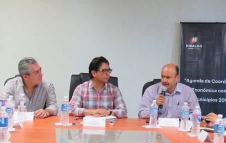Encabeza SEDECO reunión histórica con 8 municipios de la 1.jpg