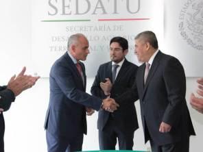 Enroques en delegaciones de Sedesol y Sedatu Hidalgo