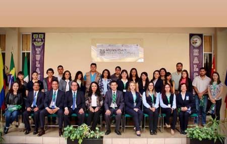 Estudiantes y docentes de la UTEC realizarán movilidad internacional a cuatro países2