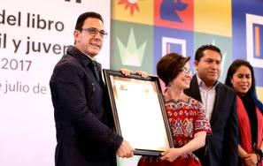 Feria del Libro Infantil y Juvenil llega a todas las regiones de Hidalgo3