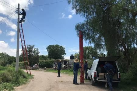 Gobierno Municipal de San Salvador aprobó la renovación de luminarias