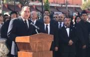 Guardia de Honor 206 Aniversario Luctuoso de Miguel Hidalgo y Costilla2