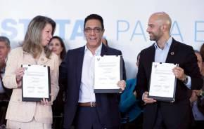 Hidalgo, un gobierno responsable que alinea los retos locales a objetivos globales3