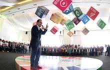 Hidalgo, un gobierno responsable que alinea los retos locales a objetivos globales6