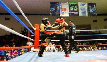 Hidalguenses destacan en Campeonato Mundial de Artes Marciales2