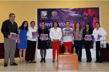 """IEEH realiza en la UTVM el Conversatorio """"Mujeres, Memorias y Diálogos""""2"""