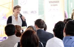 Inauguran curso Un Verano Alegre y DIFerente en Pachuca4
