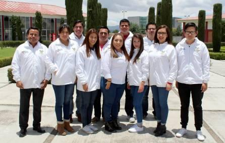 INHIDE presentó equipo multidisciplinario 3