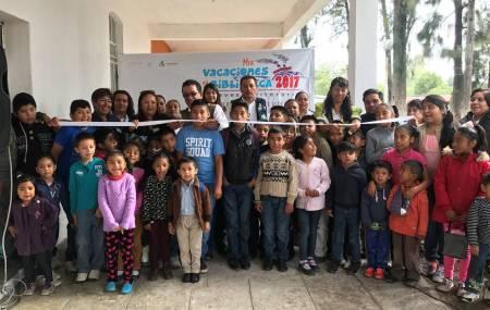 Inician cursos de verano en el municipio de San Salvador.jpg