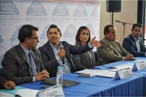 Integra Mineral de la Reforma Comisión Municipal de Mejora Regulatoria