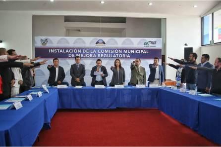 Integra Mineral de la Reforma Comisión Municipal de Mejora Regulatoria4