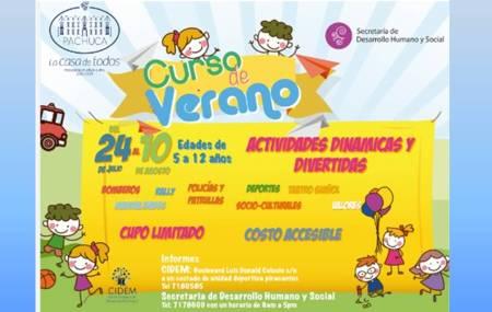 Invita Alcaldía de Pachuca a Curso de Verano.jpg