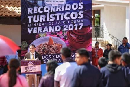 Invita Mineral de la Reforma a recorridos turísticos.jpg
